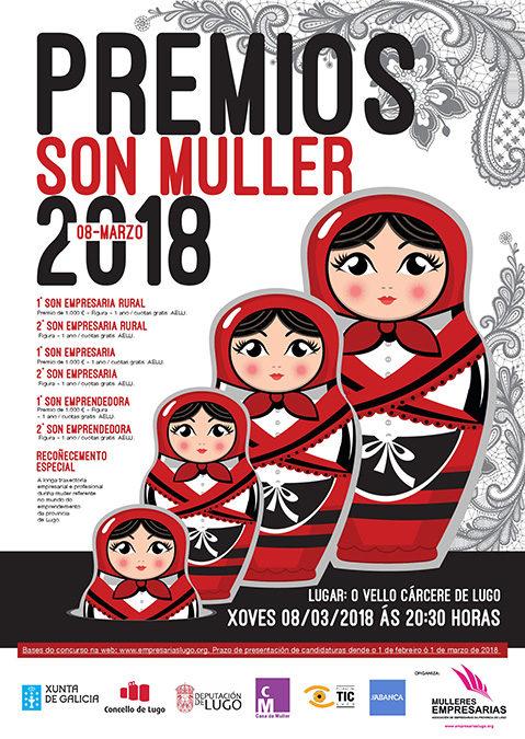 Premios Son Muller 2018