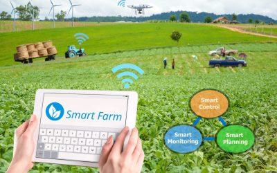 Smart Farming: Nuevas Tecnologías en la Producción de LecheLugo 12/09/2019